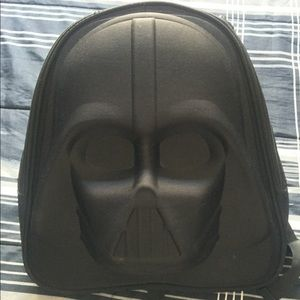 Loungefly Star Wars Darth Vader Backpack